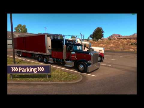 American Truck Simulator - Paint Your Trailer to Match Your Truck!