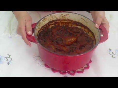 Okra casserole