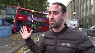 Ladbroke Grove Bus Crash - Nick Wallis reports