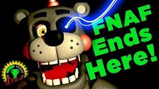 THE TRUE FNAF 6 ENDING! | Five Nights at Freddy