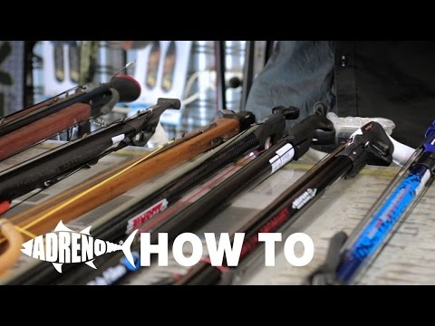 How to Choose a Speargun | ADRENO