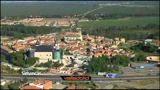 15 - Susurrando Romanceros (Río Duero - Valladolid Zamora y Salamanca)