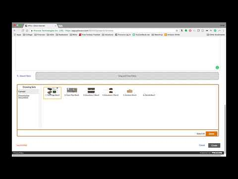 Procore Basics: How to use the RFI tool