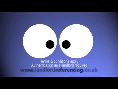 WHAT IS LANDLORDREFERENCING.CO.UK ?