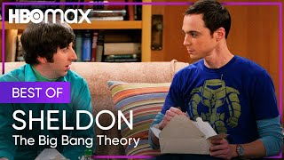 The Big Bang Theory   Best of Sheldon   HBO Max