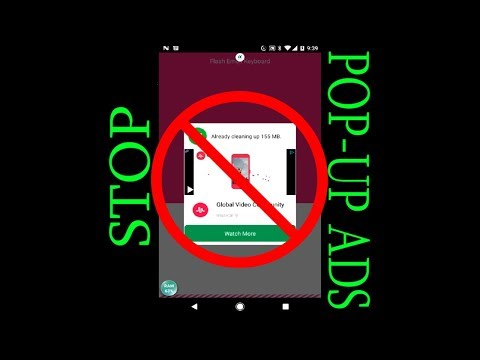 How To Remove Pop Up Ads | How To Block Ads On Android | Pop up Ads Android