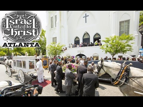 The Israelites: Charleston, SC Finds Out Christianity Can't Save Them!!!  #DylannRoof #Charleston