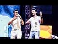 Atif Aslam And Sonu Nigam Jugalbandi's Video !!!