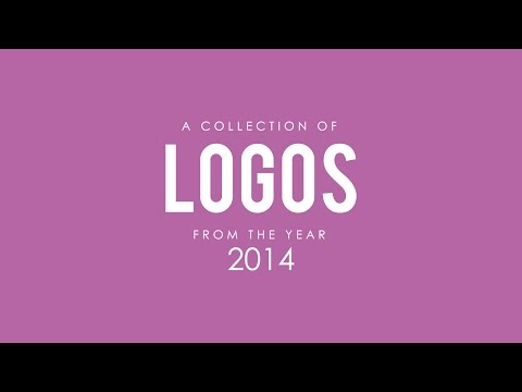 A Collection of Logos from 2014