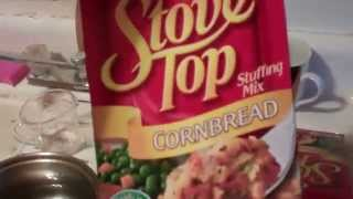 Stove Top Stuffing The Way Mom Make S It