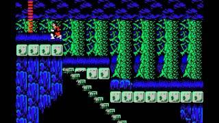 NES Longplay [452] Castlevania II - Simon