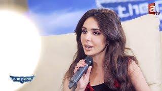 #x202b;الصوت روعة .. موال عراقي حزين بصوت الفنانة الاردنية عريب حمدان#x202c;lrm;