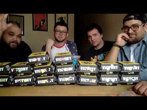 Buffalo Wild Wings Challenge - All the Flavors, All the Pain. Extended Cut