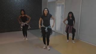 Badri Ki Dulhania| Badrinath Ki Dulhania| Choreographed by Priyanka Rokade|Priyanka, meetali, kinari