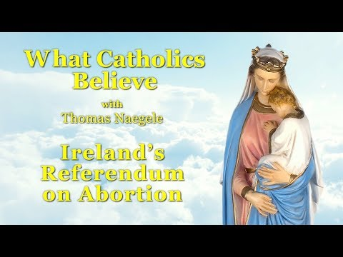Ireland's Referendum on Abortion