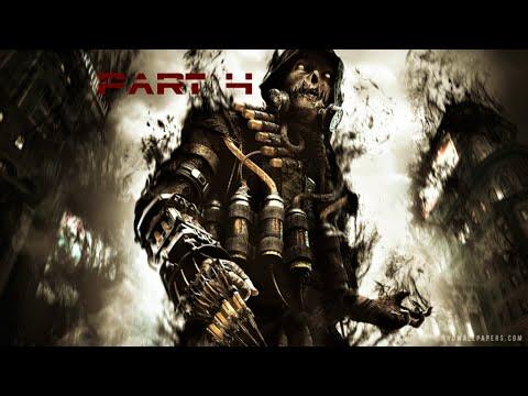 Batman Arkham Knight walkthrough Part 4 (PS4, XBOX, PC)