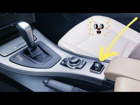 BMW E9x 3 Series Interior Mods Like You've Never Seen!