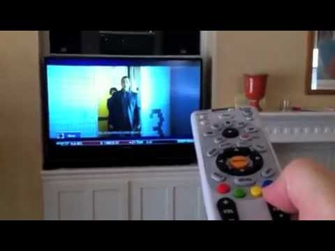 DIY How To Program Older DirecTV Remote For Your TV