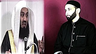 Signs Of An Accepted Ramadan - Mufti Menk - Sh. Omar Suleiman