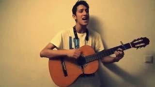 Espero que os guste mi cover de Naughty boy de la canción La La La ft. Sam Smith! :) Saludos! AYUDADME! No olvidéis suscribiros al canal: http://www.jumpingtofame.com/perfil/adrian.macia.fernandez.html