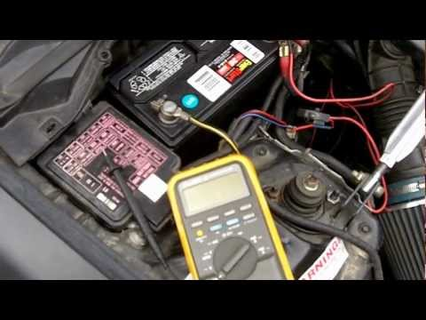 How to fix: Car battery keeps dying