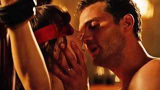 Fifty Shades Freed - Fifty Shades of Grey 3 | official trailer teaser #2 (2018)