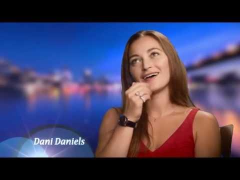 Xxx Mp4 Interview With A Porn Star Dani Daniels 3gp Sex