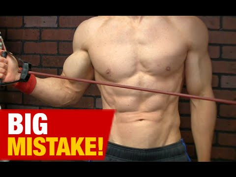 Top 3 Rotator Cuff Exercise Mistakes (FIX YOUR SHOULDER PAIN!)