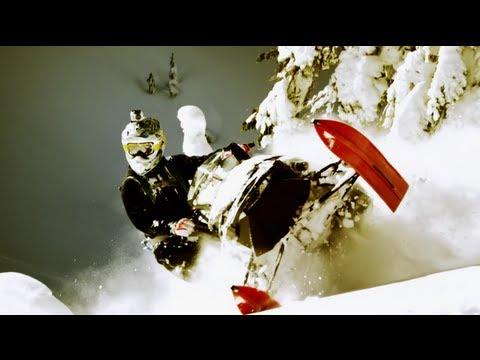 Exploring British Columbia w/ Darren Berrecloth - Red Bull Playgrounds