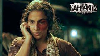 Vidya Balan Calls Arjun Rampal To Seek His Help   Kahaani 2   HD