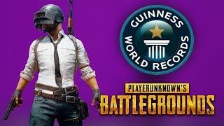 TOP 30 WORLD RECORDS IN PUBG