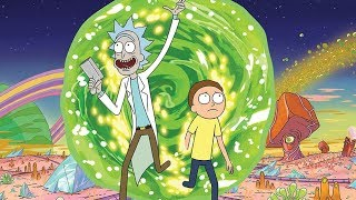 Ricking Morty S3E2 | Rick and Morty | Adult Swim