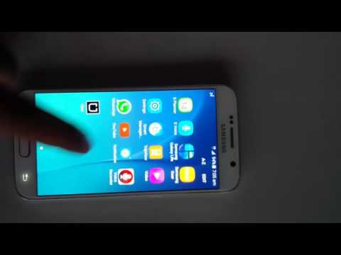 Samsung Galaxy S6 back button auto randomly press problem closing apps hardware issue Part 1
