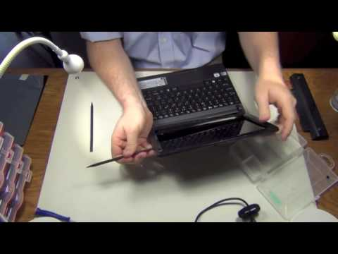 Gateway Netbook LED or LCD Screen Replacement
