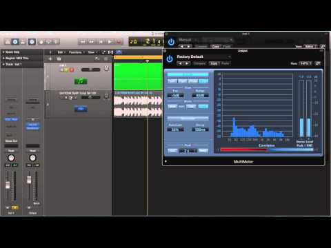 How to create PUNCHY distorted EDM Kicks
