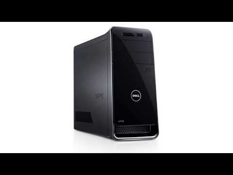 Best Buy Dell XPS X8700-3752BLK Desktop Buy Now