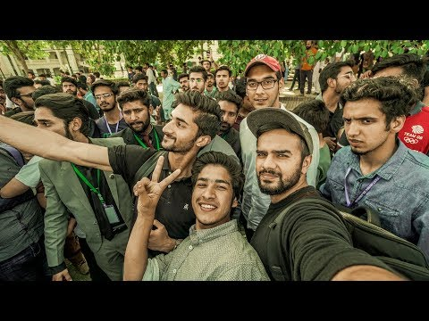 POWER OF YOUTUBE IN PAKISTAN