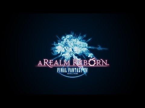 FFXIV: A Realm Reborn PS4 Beta Phase 1 - Sastasha: It's Probably Pirates (PS4)