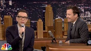 Instant Song Analysis with Fred Armisen