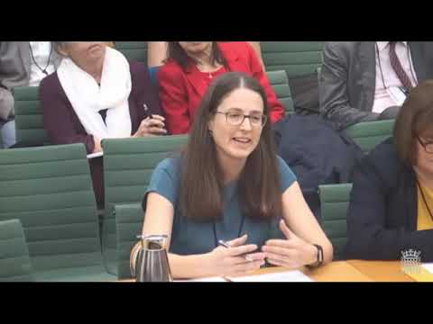 Leasehold Reform - Commons CLG Select Committee - 10th December 2018