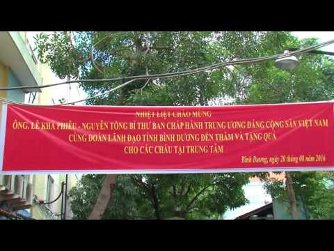 Le Kha Phieu Tham TTND QUE HUONG HUYNH TIEU HUONG