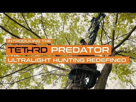 Tethrd Predator Platform