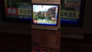 吉隆有線電視來多裝兩台機上盒信號差時出線怪聲音及畫面停格