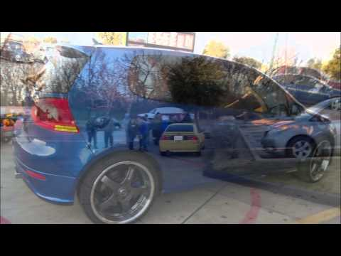 Euro Gear Gathering Monthly Meet Up At Sonics Dallas Texas 2015