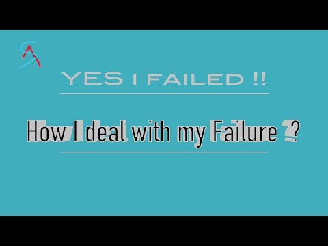 Yes I failed in Exams !! How I dealt with them ? || Tips to deal Exam Failures - Medicos Tips