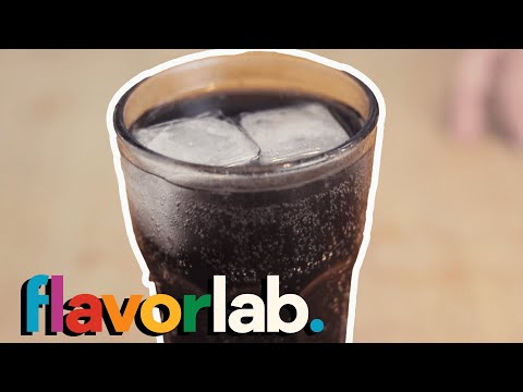How to Make Cola