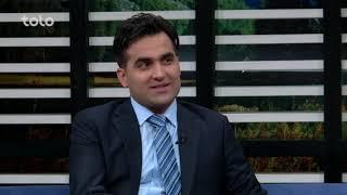 Download بامداد خوش - حال شما - داکتر نجیب الله سهرابی پیرامون کرم های روده در نزد اطفال صحبت مینماید Video