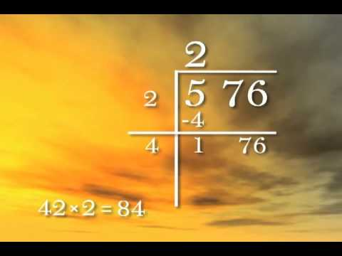 Square Roots Math Shortcuts_ Speed Math _ Fast Math