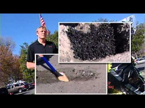 2011 QPR How-To Fill A Pothole Commercial