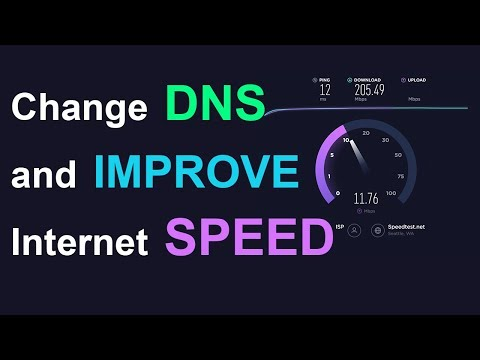 How to Change DNS Server on Windows | Android Member